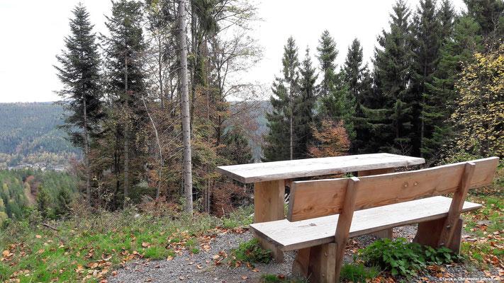 Märchenweg auf dem Sommerberg Bad Wildbad