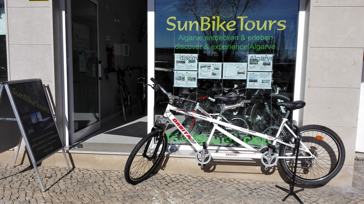 SunBikeTours Algarve