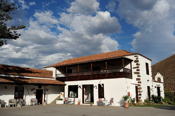 Country house Finca Sulula in Tenerife