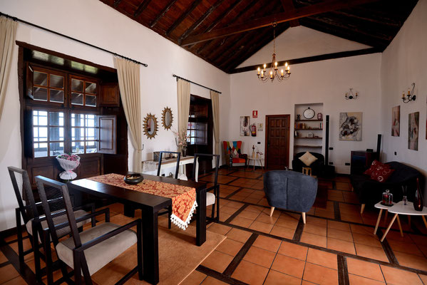 Country house Finca Sulula in Tenerife, Canary Islands