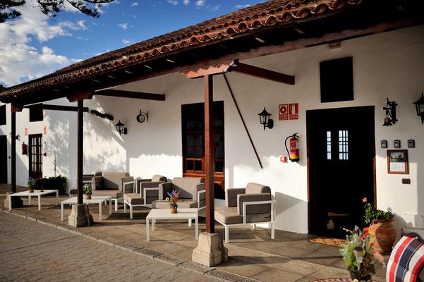 Finca Sulula en Los Realejos Tenerife