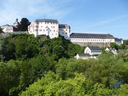 Schloss Weilburg (JW)