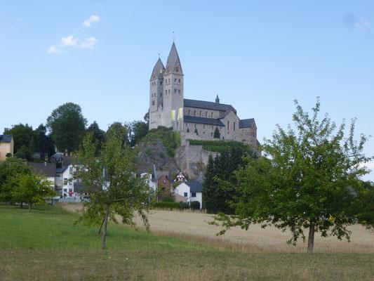 Lubentiuskirche, Dietkirchen (JW)