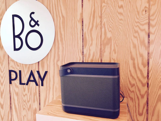 Beoplay Beolit 17 black