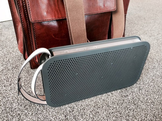Active A2 Speaker