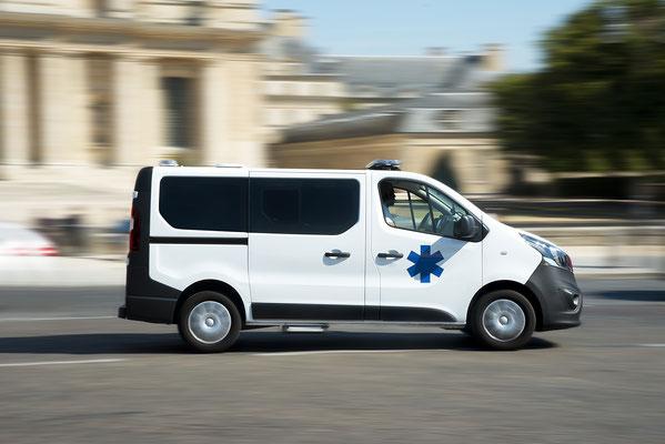 assurance ambulance