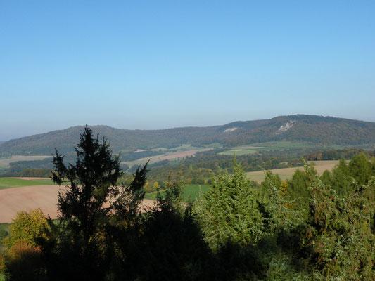 Schickeberg und Boyneburg
