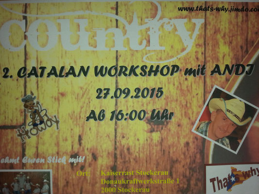 2. Catalan Workshop