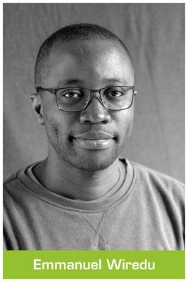 Emmanuel Wiredu