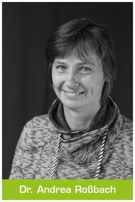 Dr. Andrea Roßbach