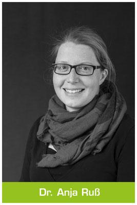 Dr. Anja Ruß
