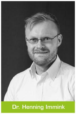 Dr. Henning Immink