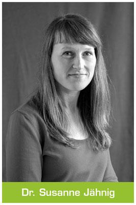 Dr. Susanne Jähnig