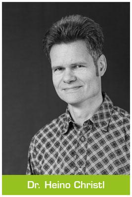 Dr. Heino Christl