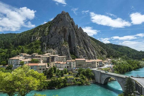 La Baumme de Sisteron