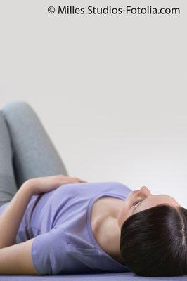 Autogenes Training und Progr. Muskelentspannung nach Jacobsen