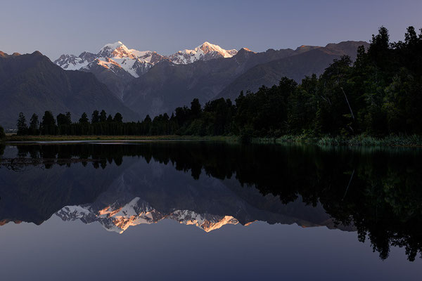 Lake Mathesson