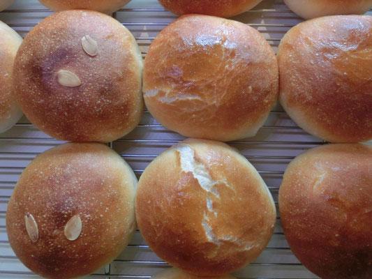 水曜日のクリームパン