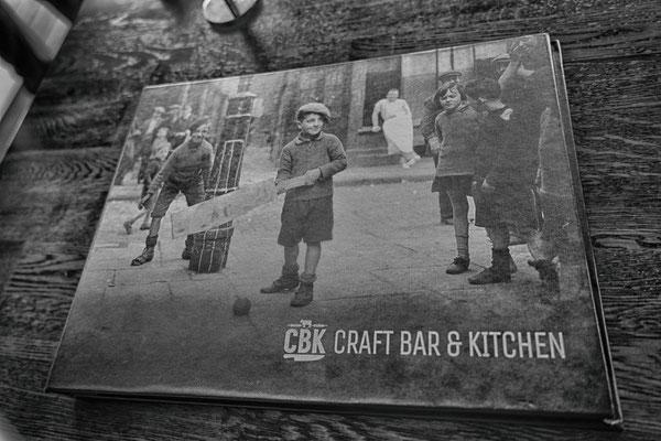 CBK, ein super Restaurant am Pier von Paihia