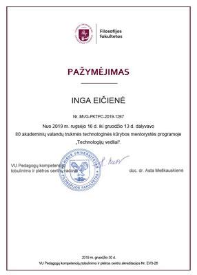 btc mokytojo kvalifikacija)