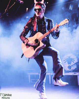Purple Otten || 02.02.2019 || Backstage München