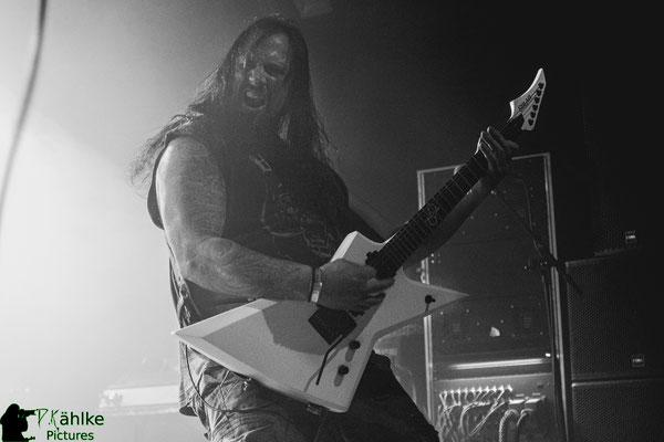 Silius || Metallic X-Mas 2019 || 26.12.2019 || Backstage München