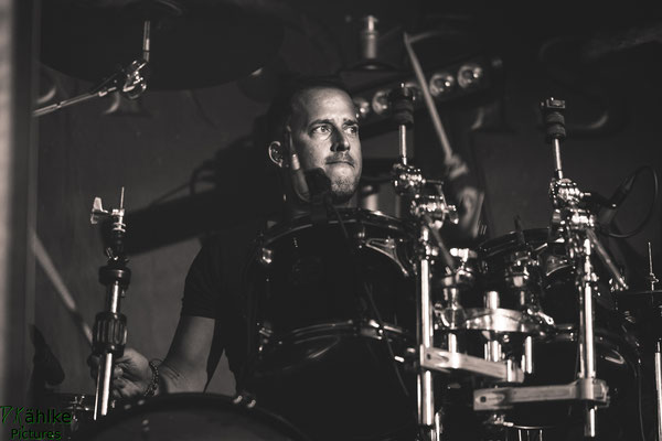Visions of Atlantis    29.09.2018    Backstage München