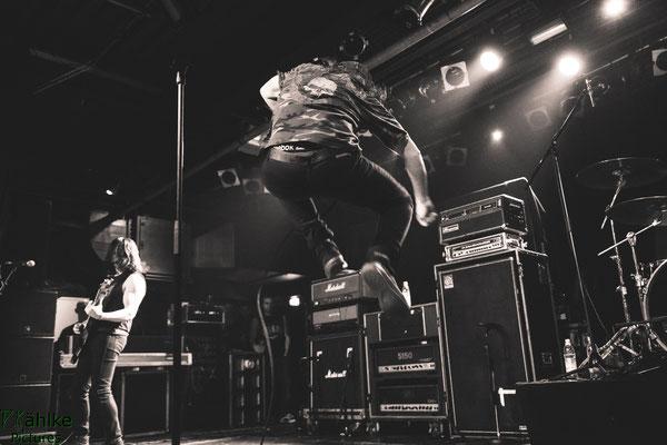 Power Trip || 21.01.2018 || Backstage München