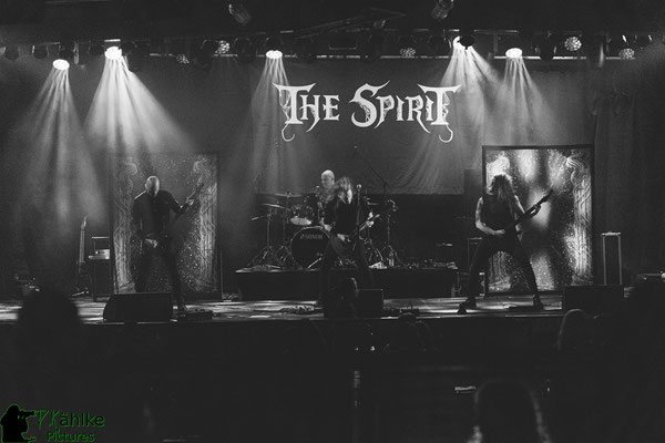 The Spirit || Abstandskonzert || 19.09.2020 || Backstage München
