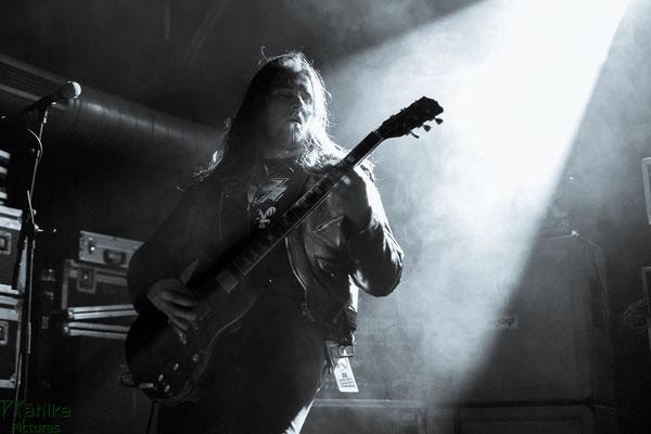 Deathrite || 26.11.2018 || Backstage München