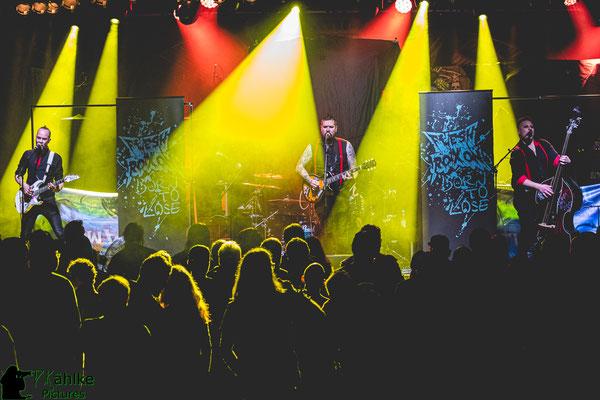 Flesh Roxon || KillecTour 2020 || 10.03.2020 || Backstage München