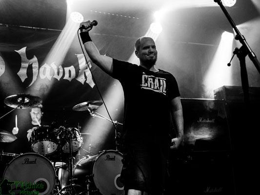 Beyond Havok | Abstandskonzert | 23.07.2021 | Backstage München