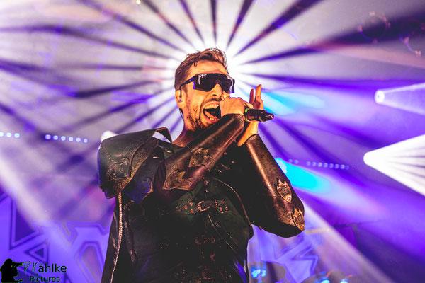 Gloryhammer | 25.01.2020 | Backstage München