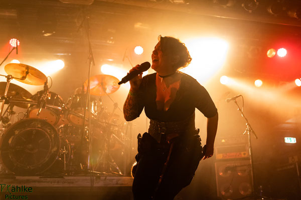 Brachmond || 10.11.2018 || Backstage München