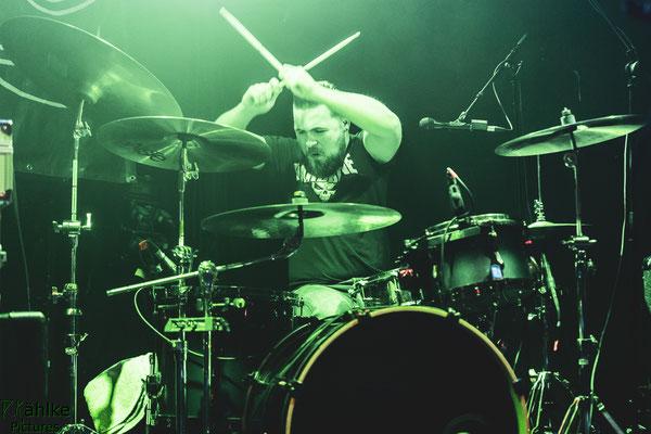 Spitfire || 04.01.2019 || Backstage München