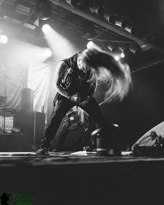 Eridu || Abstandskonzert || 03.10.2020 || Backstage München