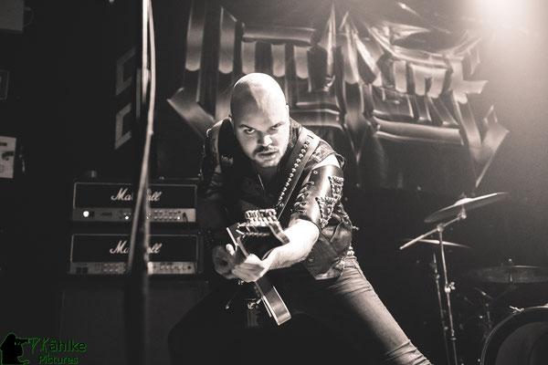 Vulture || 22.09.2019 || Backstage München