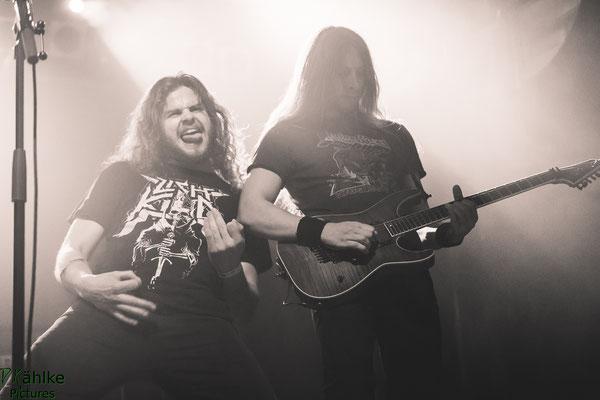 Toxic Waltz || 26.12.2017 || Backstage München