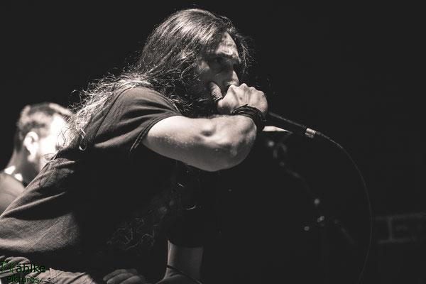 INFEX || 04.10.2018 || Backstage München