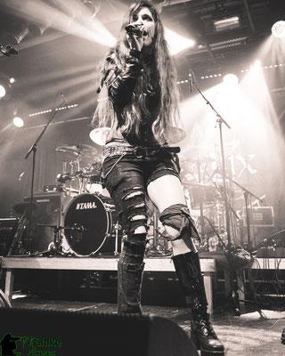 Vera Lux || TANZT!2019 || 16.11.2019 || Backstage München