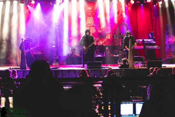 Maahes || Abstandskonzert || 19.09.2020 || Backstage München