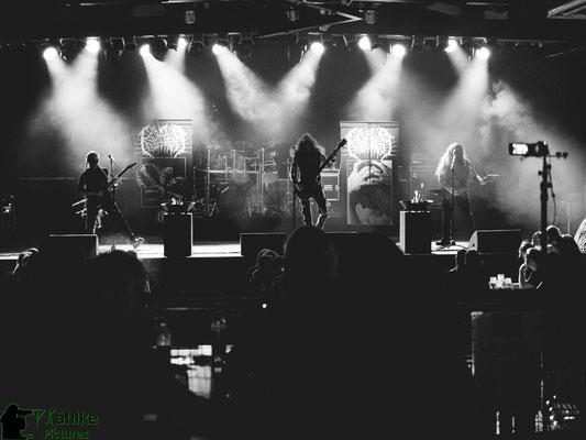 Krater || Abstandskonzert || 26.06.2021 || Backstage München
