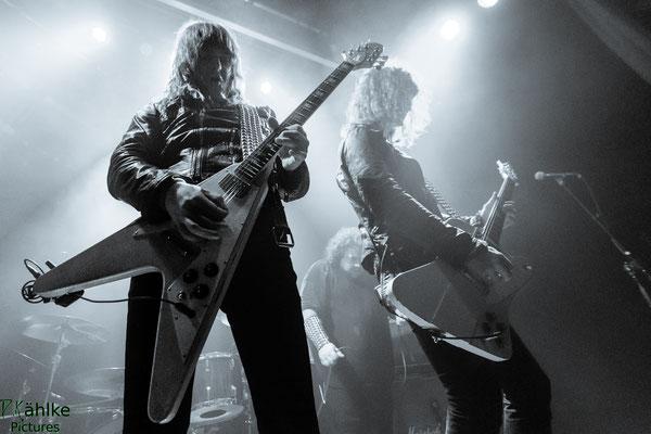 Bullet || 11.07.2019 || Backstage München