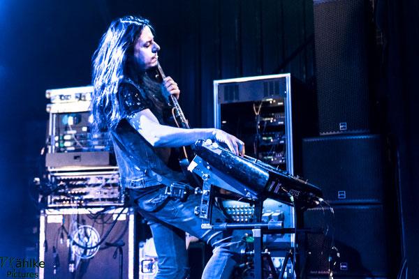 Firewind || 09.01.2018 || Backstage München