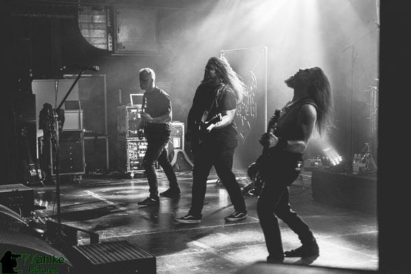 Thormesis || Abstandskonzert || 03.10.2020 || Backstage München