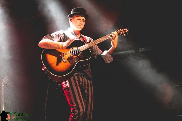 Delva || TANZT! 2019 || 16.11.2019 || Backstage München