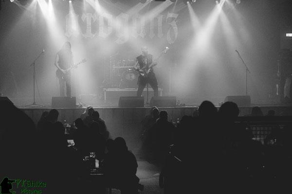 Arroganz || Abstandskonzert || 24.10.2020 || Backstage München