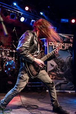 Darker Half || 09.01.2018 || Backstage München