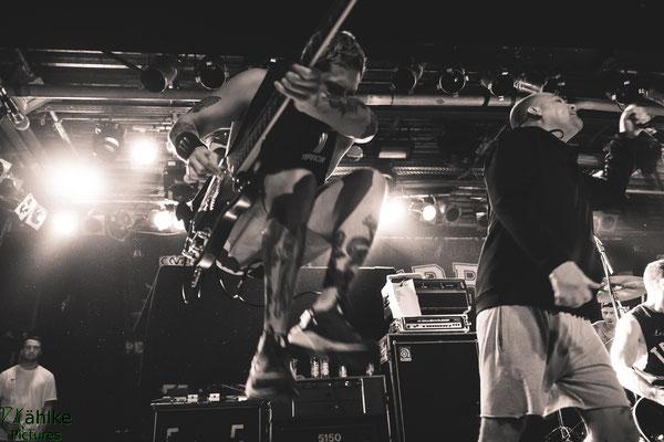Terror || 21.01.2018 || Backstage München