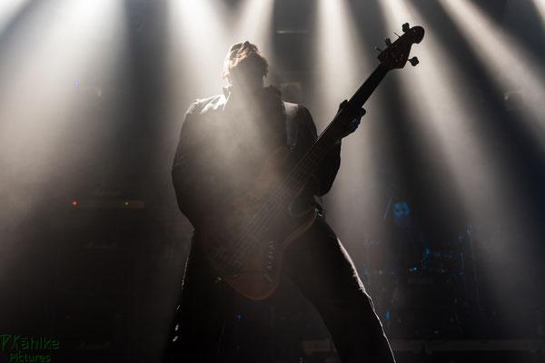 Dark Fortress    Dark Easter Metal Meeting    31.03.2018    Backstage München